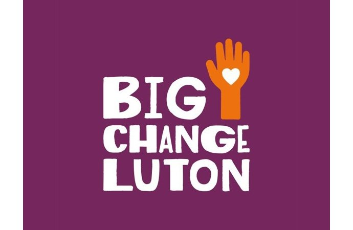 Big Change Luton